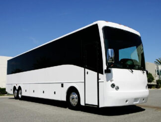 40 Passenger Party Bus Near Columbus