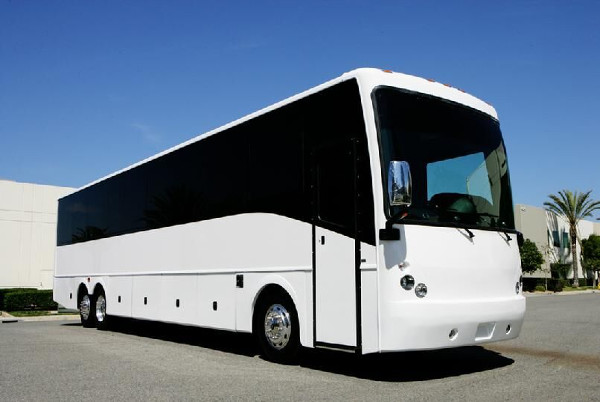 40 Passenger Party Bus Near Columbus