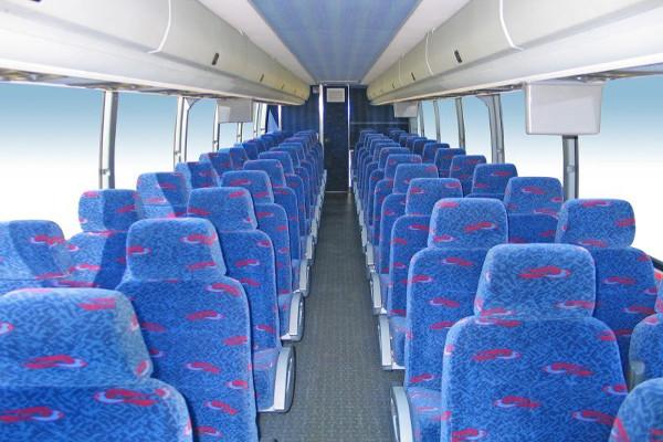 Columbus 50 Passenger Party Bus Service