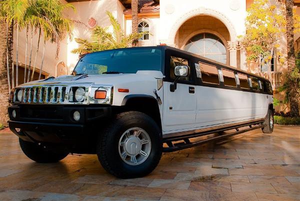 Columbus Hummer Limousines Rental