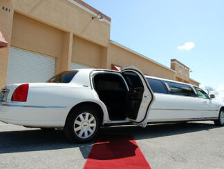 Columbus Lincoln Limos Rental