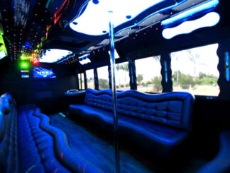 Party Bus For 40 People Columbus